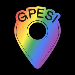GPSI fondo negro