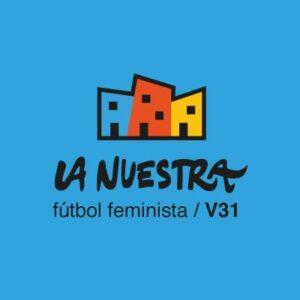 La nuestra Futbol Feminista