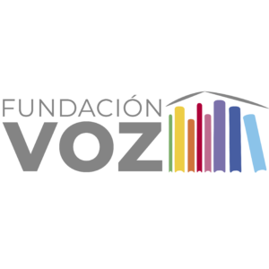 Logo VOZ Color
